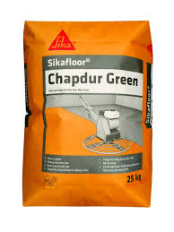 Sika chapdur green